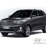 Цвет кузова Hyundai Creta черный Phantom Black (MZH)