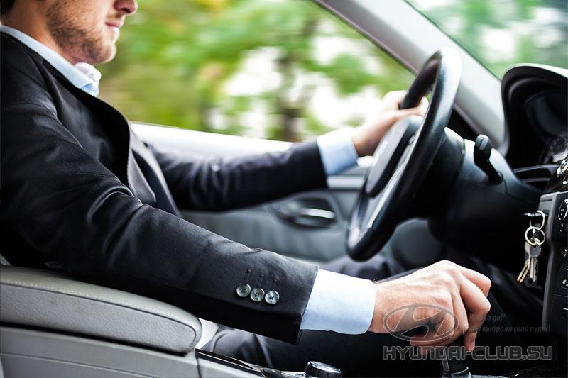 Аренда автомобиля с водителем — это удобно и комфортно!