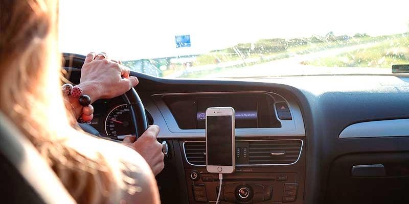 Быть бдительным и внимательным за рулём