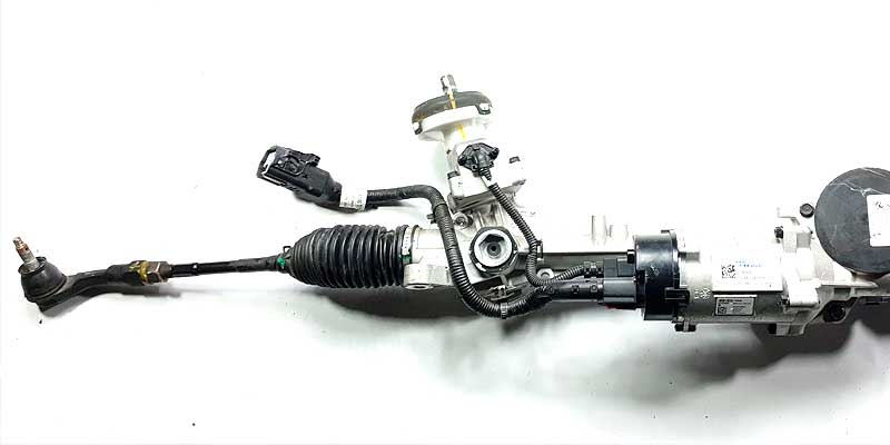 Рулевая рейка Hyundai i30