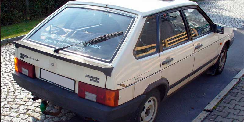 VAZ Samara 2109