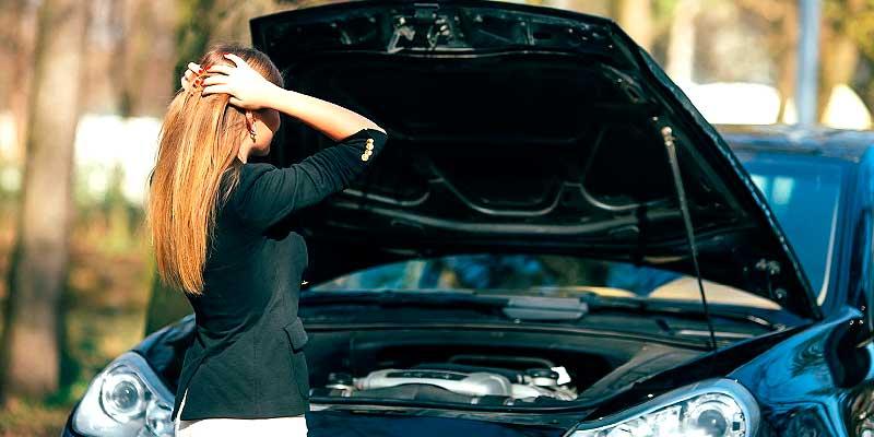 Как подобрать нужные запчасти при поломке авто?
