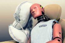 Инновационная подушка безопасности от Hyundai
