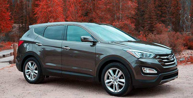 Hyundai Grand Santa Fe больше не купить в России