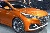 Новый Hyundai Solaris 2 появится в 2017 году