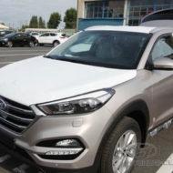 Hyundai Tucson начали выпускать в Калининграде