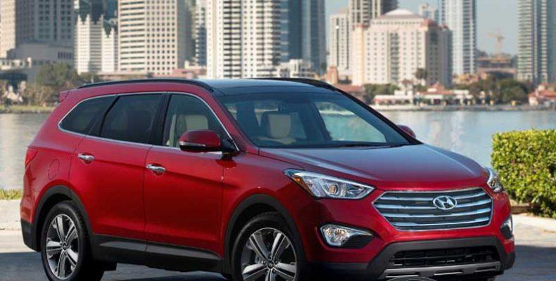 Hyundai в США отзывает более 40000 автомобилей