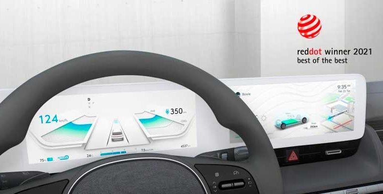 Hyundai получил очередные награды