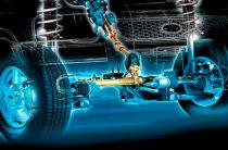 Рулевое управление автомобиля устройство и неисправности