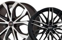 Литые диски — дизайн и качество