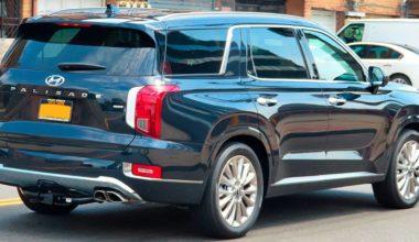 В 2020 году планируется несколько новинок от Hyundai